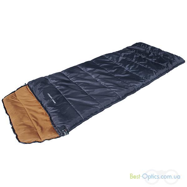 Спальный мешок High Peak Scout Comfort/+5°C (Right)