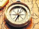 Компасы  и  GPS навигаторы