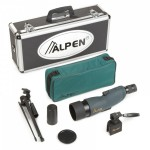 Подзорная труба Alpen 15-45х60 KIT Waterproof