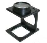 Увеличительное стекло Konus Linen Tester 6х