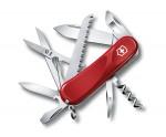 Нож Victorinox Delemont «Evolution 17» 2.3913.E