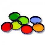 Фильтр ядовито-зелёный #11 Delta Optical-GSO 1,25`