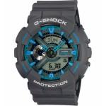 Часы наручные Casio GA-110TS-8A2ER