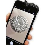 Набор увеличительных линз Carson MagniLoupe™ с смартфон адаптером