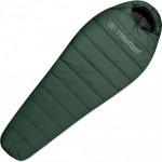 Спальный мешок Trimm Traper Olive 185 L