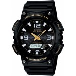 Часы наручные Casio AQ-S810W-1BVE