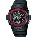 Часы наручные Casio AW-591-4AER