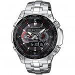 Часы наручные Casio ECW-M300EDB-1AER