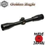 Прицел оптический Hakko Golden Eagle 3-9х40 (4A)