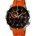 Часы наручные Casio EMA-100B-1A4VUEF