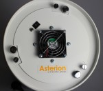 Asterion Cooler NT-10 - крышка для активного охлаждения ГЗ (Synta 250mm)