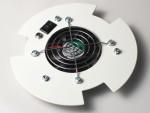 Asterion Cooler NT-6 - крышка для активного охлаждения ГЗ (Synta 150mm)
