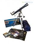 Телескоп Levenhuk Strike 900 PRO