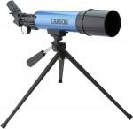 Телескоп Carson Aim  MTEL-50 (Полностью прямое изображение)