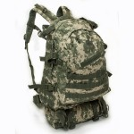Рюкзак Red Rock Engagement 26 (Army Combat Uniform)