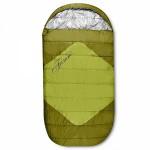 Спальный мешок Trimm Divan Kiwi Green/Mid. Green 195 R