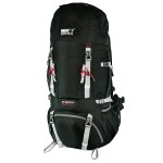 Рюкзак High Peak Sherpa 55+10 (Black)