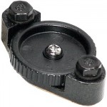 Адаптер для монтировки EQ-2 с винтом 1/4 дюйма (фоторезьба)