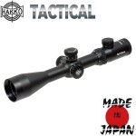 Прицел оптический Hakko Tactical 30 2.5-10x50 SF (Mil Dot IR R/G)