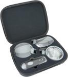 Увеличительное стекло Carson Remov-A-Lens™