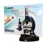 Микроскоп Игрушка Konustudy-2
