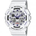 Часы наручные Casio GA-100A-7AER