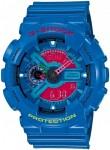 Часы наручные Casio GA-110HC-2AER