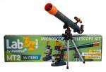 Комплект Levenhuk LabZZ MT2 микроскоп и телескоп