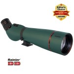 Подзорная труба Alpen Rainier 25-75x86/45 ED HD Waterproof