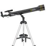 Телескоп National Geographic 60/700  AZ с кейсом
