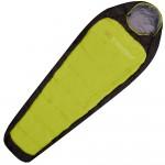 Спальный мешок Trimm Impact kiwi Green/dark grey 185 L