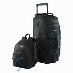 Сумка + рюкзак Caribee Sports Tourer Combo 65+26 Black