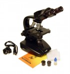 Микроскоп Levenhuk 625
