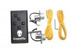 Привод для монтировки EQ2 с пультом по одной оси Capella-1 Plus (с электрофокусёром)
