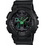 Часы наручные Casio GA-100C-1A3ER