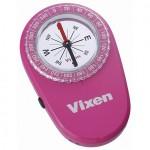 Компас Vixen Led Pink