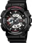 Часы наручные Casio GA-110-1AER