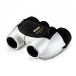 Бинокль Nikon Sprint IV 8x21 CF silver