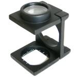 Увеличительное стекло Konus Linen Tester 10x