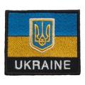 Патч-Флаг Украины