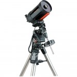Телескоп Celestron C6-SGT Advanced (XLT)