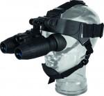 Прибор ночного видения Pulsar Challenger G2+ 1х21 с маской