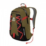 Рюкзак Granite Gear Manitou 28 Highland Peat/Black/Ember Orange