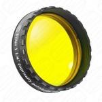 Цветной светофильтр Baader Planetarium жёлтый, 1,25`