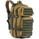 Рюкзак Red Rock Rebel Assault 28 (Coyote/Olive Drab)