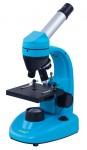 Микроскоп Levenhuk Rainbow 50L NG AzureЛазурь