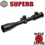 Прицел оптический Hakko Superb 30 3-12x50 (4A IR Dot Red)