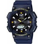 Часы наручные Casio AQ-S810W-2AVEF