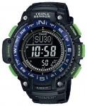 Часы наручные Casio SGW-1000-2BER