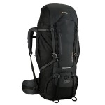 Рюкзак Vango Sherpa 70+10 Shadow Black
